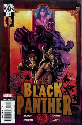 Black Panther Vol. 4 (2005-2008) #11