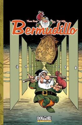 Bermudillo (Cartoné 152 pp) #6
