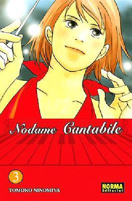 Nodame Cantabile #3