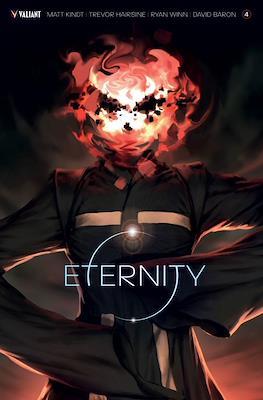 Eternity (comic-book) #4