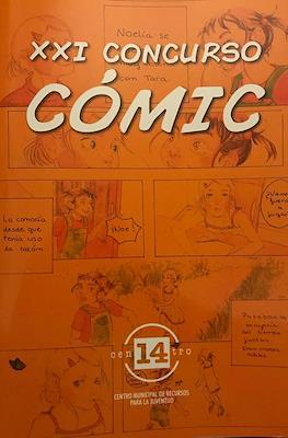 12 días de cómic (Grapa) #21