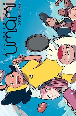 Umami Starters (Digital 259 pp) #