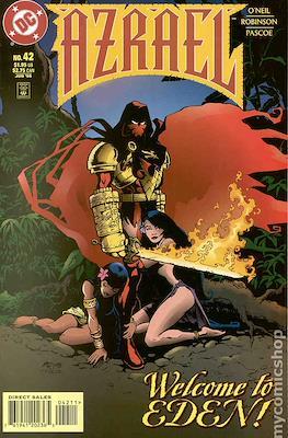 Azrael: Agent of the Bat (1995-2003) (Grapa) #42