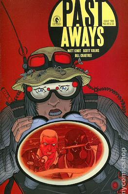 Past Aways (Comic Book) #8