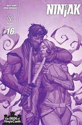 Ninjak(2015) (Comic-book) #16