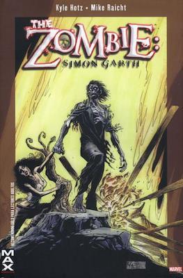The Zombie: Simon Garth