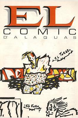 El còmic d'Alaquàs #1
