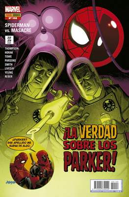 Spiderman Vol. 7 / Spiderman Superior / El Asombroso Spiderman (2006-) (Rústica) #148