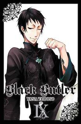 Black Butler #9