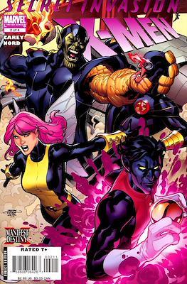 Secret Invasion: X-Men (Comic Book) #2