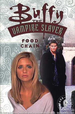 Buffy the Vampire Slayer (1998-2003) (TPB) #7