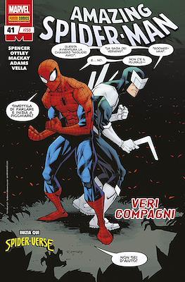 L'Uomo Ragno / Spider-Man Vol. 1 / Amazing Spider-Man (Spillato) #750