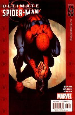 Ultimate Spider-Man (2000-2009; 2011) (Comic-Book) #63
