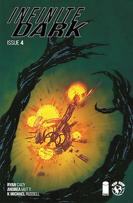Infinite Dark (Comic book) #4