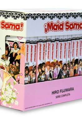 ¡Maid Sama!
