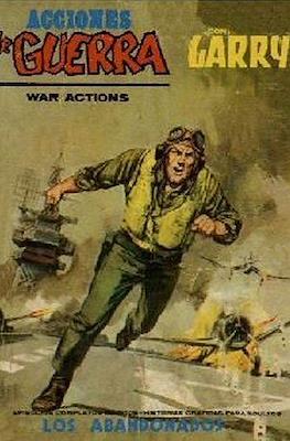 Acciones de Guerra (Rústica) #17