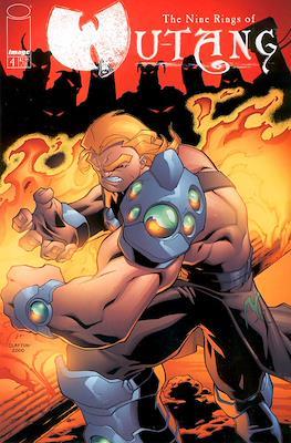 The Nine Rings of Wu-Tang (Comic Book) #4