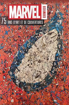 Marvel Comics. 75 ans d'art et de couvertures
