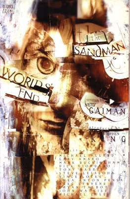 The Sandman (Softcover) #8