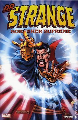 Dr. Strange Sorcerer Supreme (Hardcover 1064-1056 pp) #2