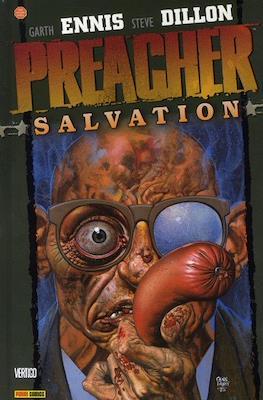 Preacher (Cartonné) #7