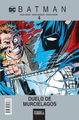 Batman. Duelo de murciélagos (Rústica) #4