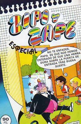 Zipi y Zape Especial / ZipiZape Especial (Grapa 76-100 pp) #76