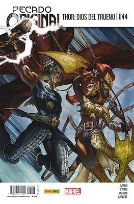 Thor / El Poderoso Thor / Thor - Dios del Trueno / Thor - Diosa del Trueno / El Indigno Thor (2011-) (Grapa) #44
