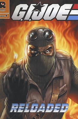 G.I.Joe (Grapa 52 pp) #4
