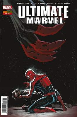 Ultimate Marvel (2012-2016) (Rústica) #32