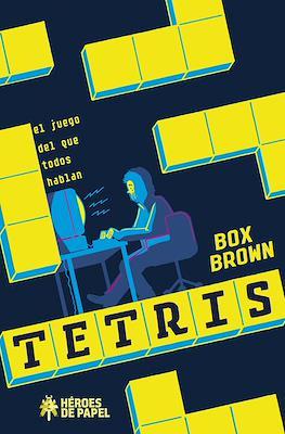 Tetris, el juego del que todos hablan