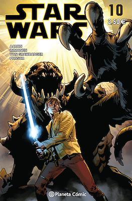 Star Wars (Grapa 56-32 pp.) #10