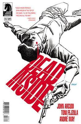 Dead Inside (Grapa) #3