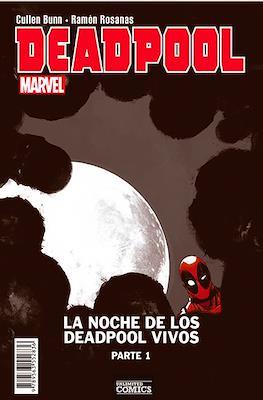 Deadpool. La noche de los Deadpool vivos