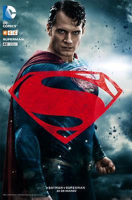 Superman. Nuevo Universo DC / Renacimiento. Portadas alternativas #48.1