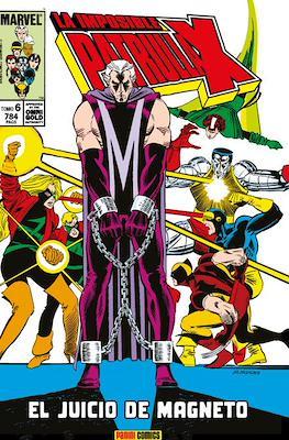 La Imposible Patrulla-X. Marvel Gold (Omnigold) (Cartoné) #6