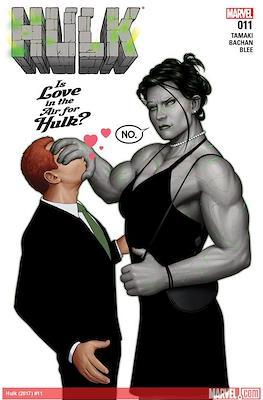 Hulk Vol. 4 #11