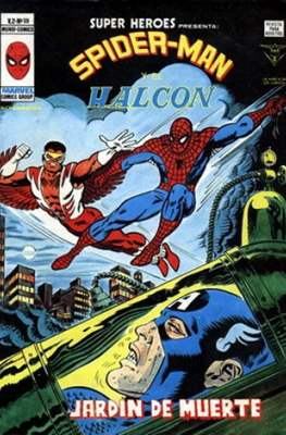 Super Héroes Vol. 2 #98