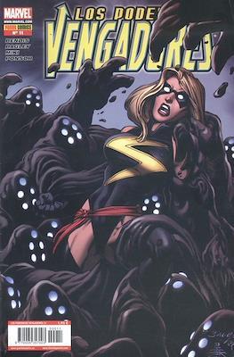Los Poderosos Vengadores (2008-2011) (Grapa, 48 páginas.) #11