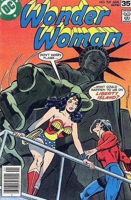 Wonder Woman Vol.1 (Comic Book) #239