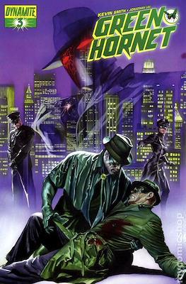 Green Hornet / Green Hornet Legacy (2010-2013) #3