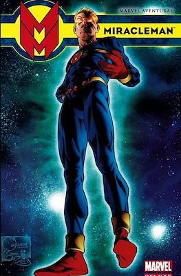 Miracleman - Marvel Deluxe