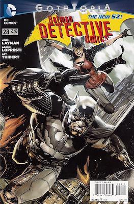 Detective Comics Vol. 2 (2011-2016) (Comic-Book) #28
