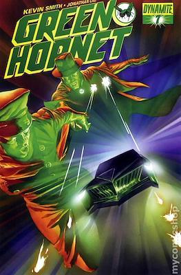 Green Hornet / Green Hornet Legacy (2010-2013) #7