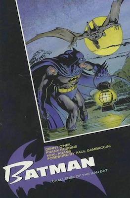 Batman: Challenge of the Man-Bat