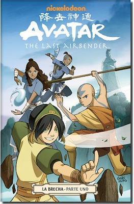 Avatar: The Last Airbender (Rústica) #7
