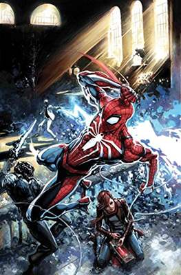 Spider-Man: City At War #3
