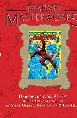 Marvel Masterworks (Hardcover) #228