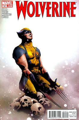 Wolverine (2010-2012) (Comic Book) #14