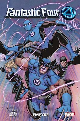 Fantastic Four (2019-) #6